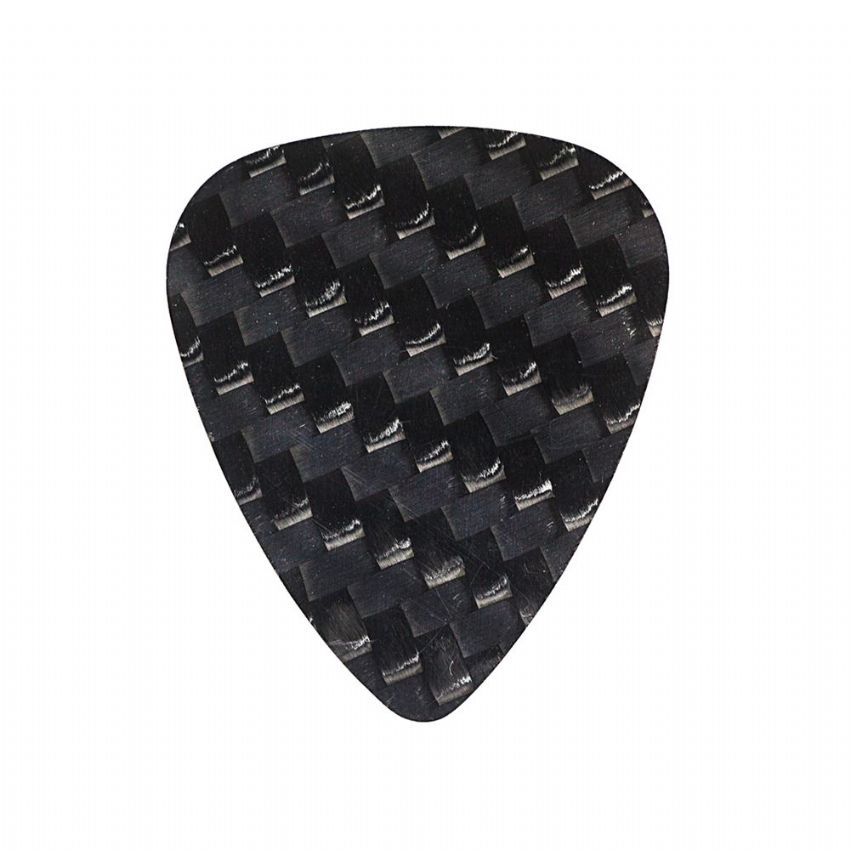Carbon Tones Mini - Hard On - 1 Guitar Pick | Timber Tones